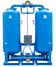 Осушитель воздуха Dali DLAD-2.5-W