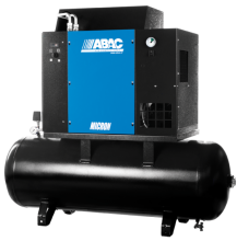 Винтовой компрессор Abac MICRON 3 200 (10 бар)