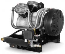 Поршневой компрессор AGRE PLG MGK-O-271 10 W