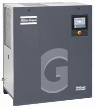 Винтовой компрессор Atlas Copco GA 7 10