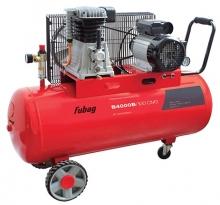 Поршневой компрессор Fubag B4000B/100 СМ3