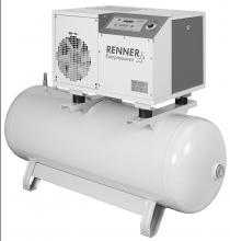 Винтовой компрессор Renner RSD-B 2.2/250-10