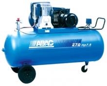 Поршневой компрессор Abac B 6000 / 270 CT 7,5