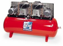 Поршневой компрессор Fiac ABT 500-2200B