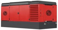 Передвижной компрессор Chicago Pneumatic CPS850