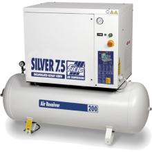 Винтовой компрессор Fiac NEW SILVER 7,5/500 10
