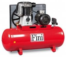 Поршневой компрессор Fini MK113-270F 4