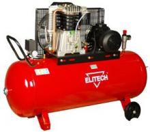 Поршневой компрессор Elitech КР270/AB850/5.5Т