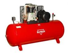 Поршневой компрессор Elitech КР500/AB850/5.5Т