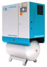 Винтовой компрессор Kraftmann VEGA 4 O R 270 (8 бар)