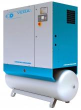 Винтовой компрессор Kraftmann VEGA 4 R 500 (13 бар)