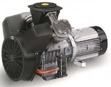 Поршневой компрессор Atlas Copco LF 5-10 Power Pack