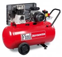Поршневой компрессор Fini MK102-50-2M ADVANCED
