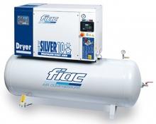 Винтовой компрессор Fiac NEW SILVER D 10/500 8