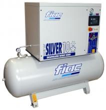 Винтовой компрессор Fiac NEW SILVER 10/500 10