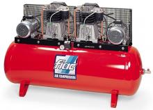 Поршневой компрессор Fiac СБ4/Ф-500.AB678Т