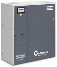 Спиральный компрессор Atlas Copco SF DM 11+ 10P FM